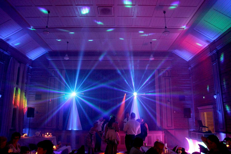 DJ häihin juhliin tapahtumiin