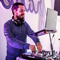 DJ-palvelu